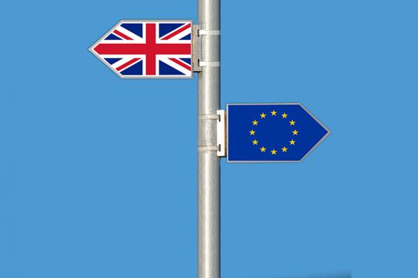 #Brexit: Reaktionen unserer Redner