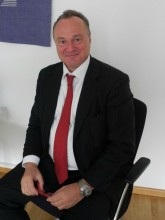 ECON Redner Karl Pilny zu Besuch bei der Econ Referenten-Agentur