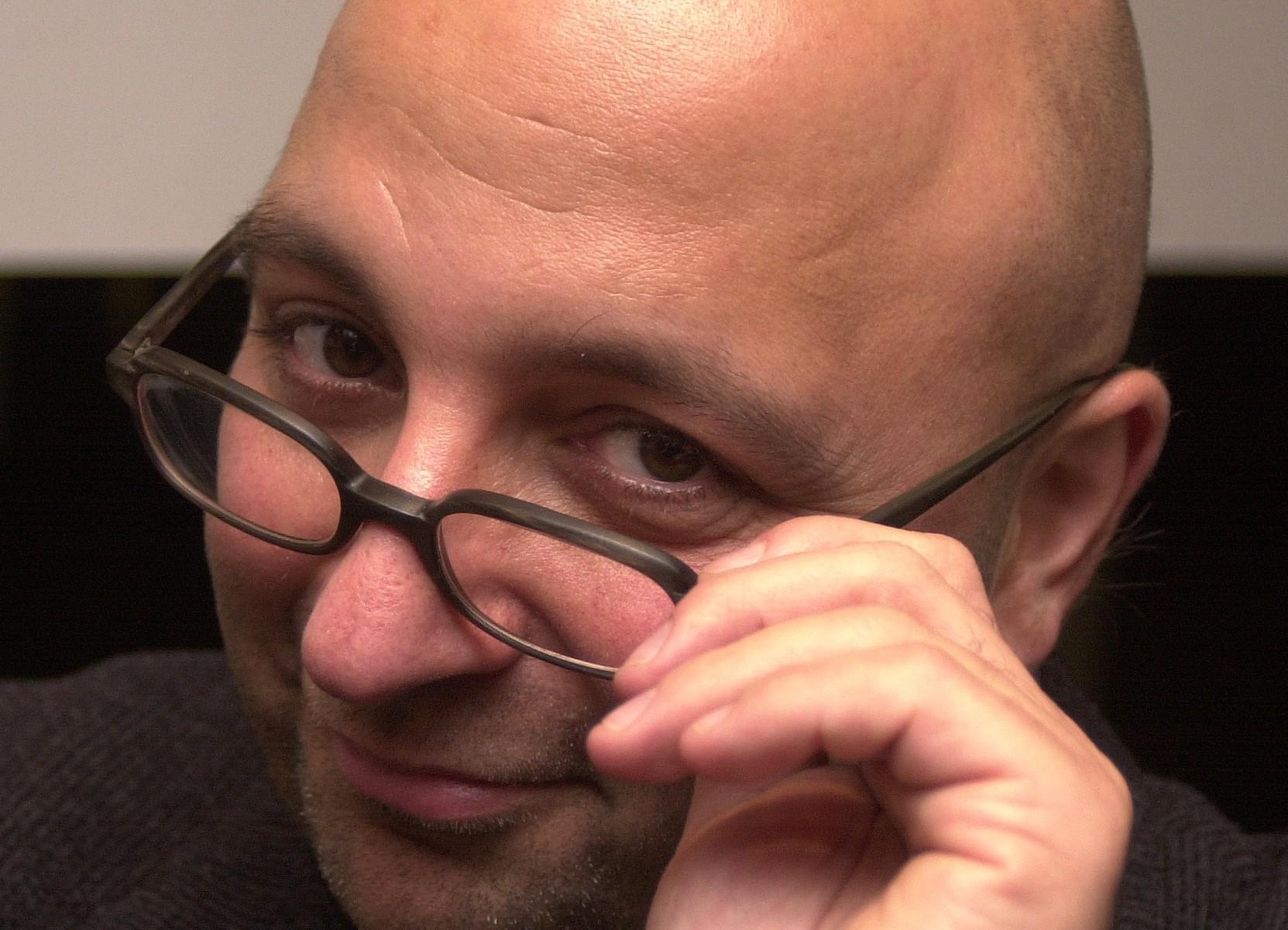 Econ Redner Nassehi Armin