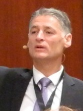 Matthias Schranner im Vortrag