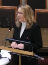 ECON Redner Kemfert Claudia