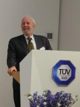 ECON Redner von Weizsäcker Ernst Ulrich