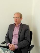ECON Redner Ulrich Ueckerseifer