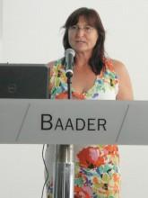ECON Redner Birgit Fischer Vortrag Grenzen verschieben