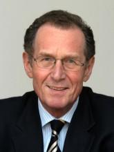 ECON Redner Bert Rürup