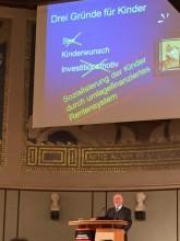 Econ Redner Sinn Hans-Werner