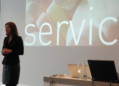 ECON_Sabine Hübner_Vortrag_Service