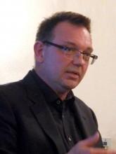 ECON Redner Thomas Aders Buchvorstellung Allah ist groß, die Hoffnung klein