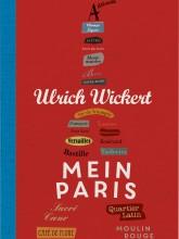 ECON REdner Ulrich Wickert Buch Mein Paris