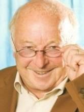 Norbert Blüm Portraitfoto