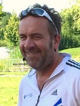 Econ Redner Tim Kröger Vortrag Ich bin Wir - das Crewkonzept