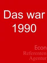 Econ_Referenten_Agentur_Das war 1990