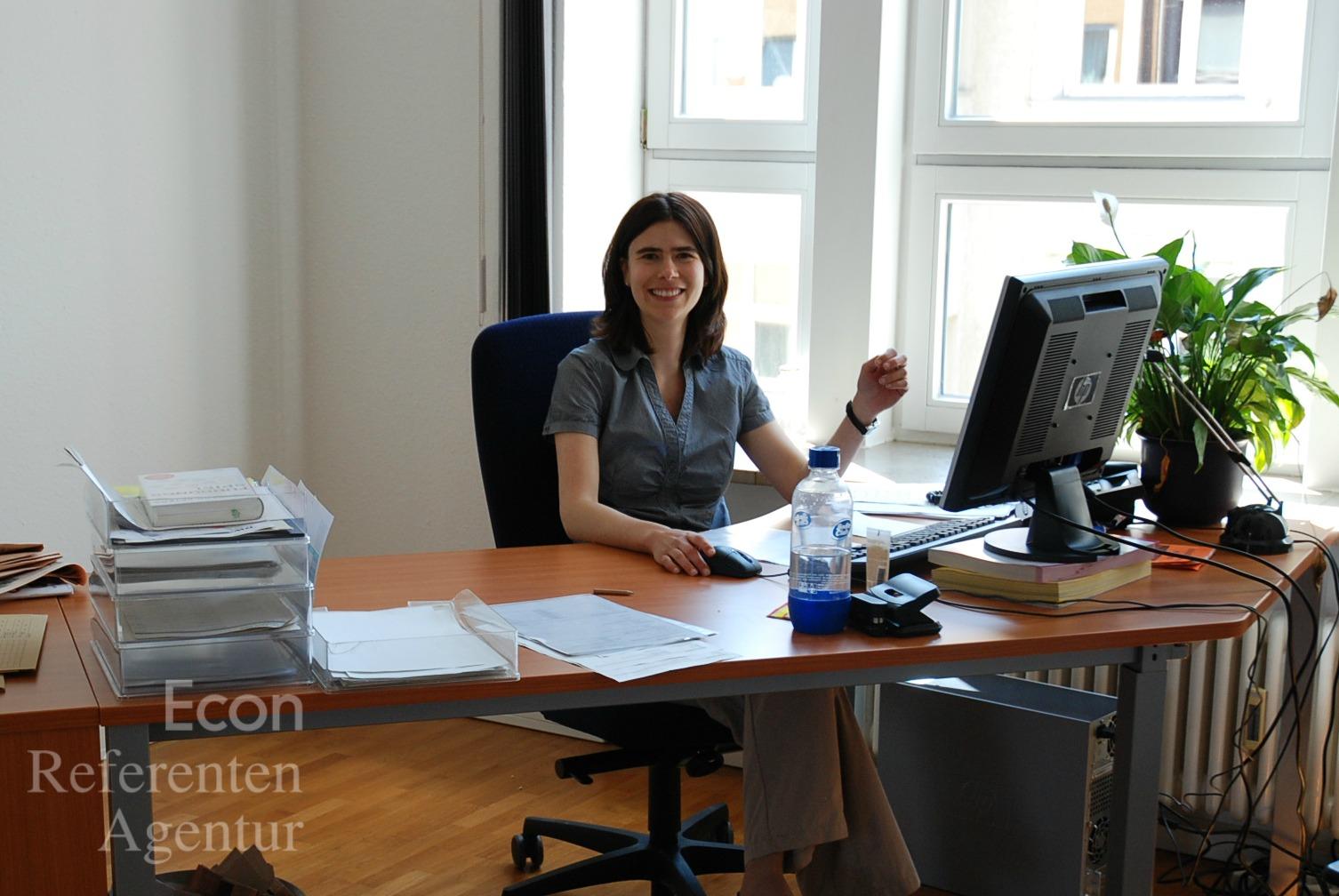 econ referenten agentur_Marion Gissing