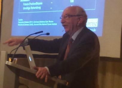 ECON Redner Gerd Gigerenzer Vortrag Umgang mit Risiko