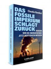 ECON Redner Claudia Kemfert neues-Buch-das_fossile_imperium_schlaegt_zurueck