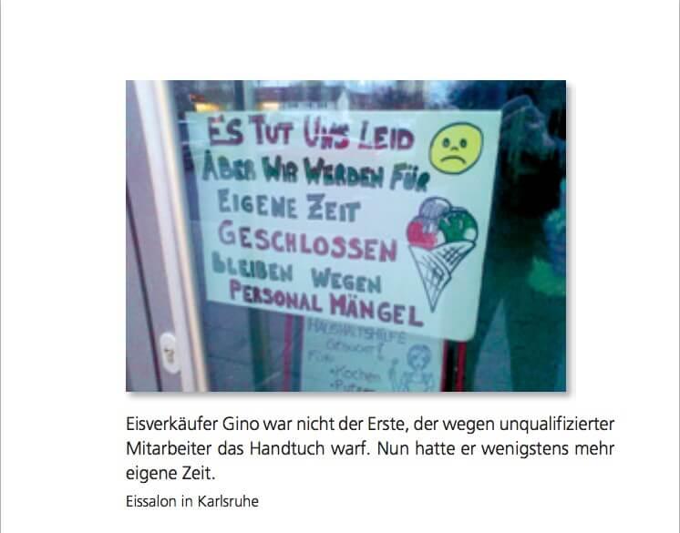 ECON Redner Bastian Sick Eisdiele