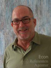 ECON Redner Tim Cole zu Besuch bei der Econ Referenten-Agentur