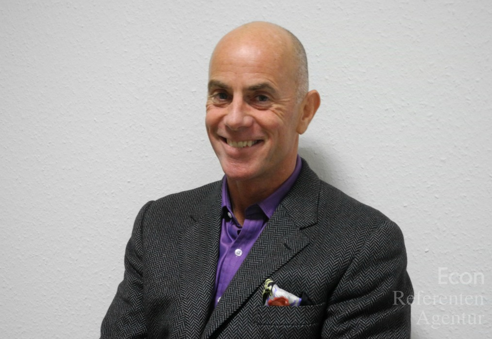 ECON Redner Thomas Bubendorfer