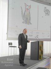 Econ Redner Marco von Muenchhausen Eventtag