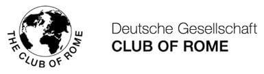 ECON Redner Club of Rome Logo
