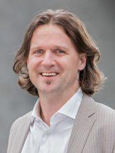 ECON Redner Timo Leukefeld