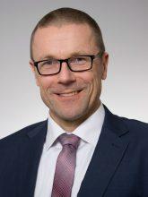 Econ-Redner Uwe Schneidewind