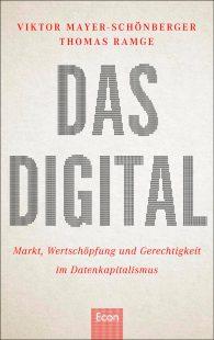 ECON Redner Viktor Mayer Schoenberger Das Digital