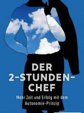 ECON Redner Insa Klasing Buchcover Der 2-Stunden-Chef