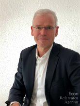 Portraitbild Holger Schmidt, Digitalexperte und Vortragsredner