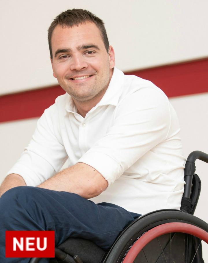 ECON Redner Sebastian Waechter