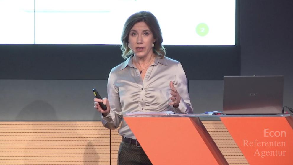 ECON Rednerin Katja Dofel Vortrag 24.11.2020