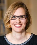 Profilbild: Patricia Dölle