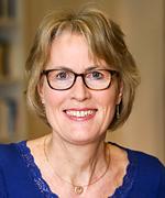 Profilbild: Isabel Funke