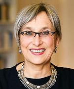 Profilbild: Sibylle Nottebohm