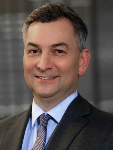 Econ-Redner Markus Gürne