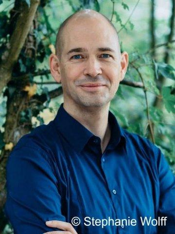 Econ-Redner Marc Wallert