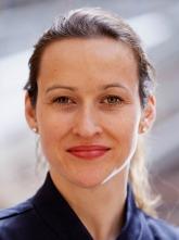 Profilbild: Nicola Baumann