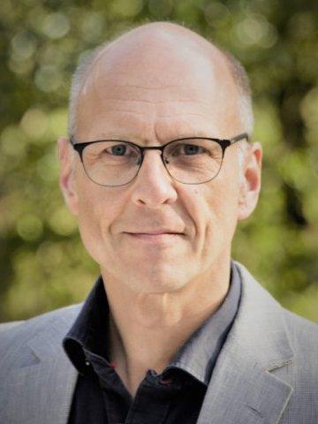 Profilbild: Prof. Dr.-Ing. Dr. Christian Berg