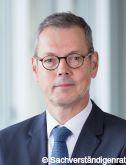Profilbild: Prof. Dr. Peter Bofinger