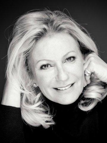 Profilbild: Sabine Christiansen