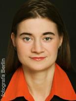 Profilbild: Anke Domscheit-Berg