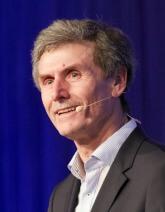 Profilbild: Prof. Dr. Ferdinand Dudenhöffer