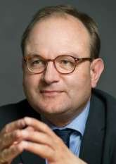 Profilbild: Prof. Dr. Ottmar Edenhofer