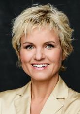 Profilbild: Carola Ferstl