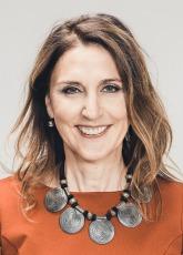 Profilbild: Anja Förster