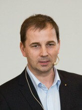 Profilbild: Götz Schartner