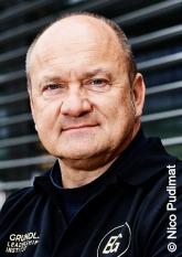 Profilbild: Boris Grundl