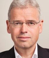 Profilbild: Dr. Holger Schmidt