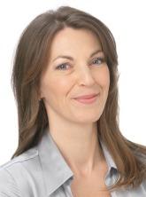 Profilbild: Karin Kekulé