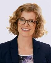 Profilbild: Insa Klasing